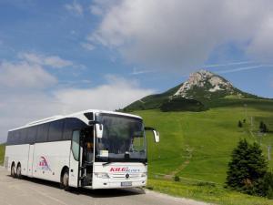 Unser Daimler Benz - Bus